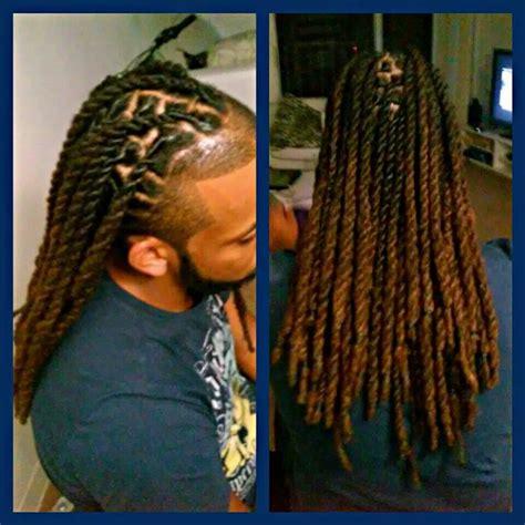 dread styles by goldie locs creation twist dread styles