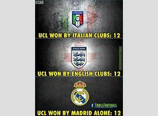 Real Madrid for you! Like Troll Football Generation