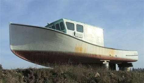 Used Fishing Boat Hulls For Sale by Scotia Fishing Boat Hull Scotia Fishing Boat