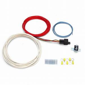 Keep It Clean Wiring 82286 Accessories Air Suspension Wire