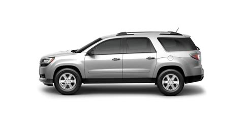 certified  gmc acadia  sale buick gmc  watertown