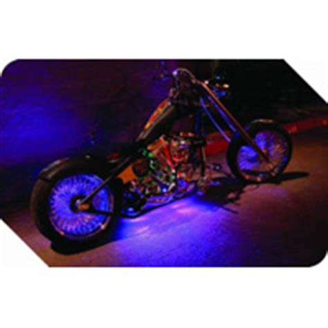 underglow lights for motorcycle motorcycle underglow kits for your bike or atv