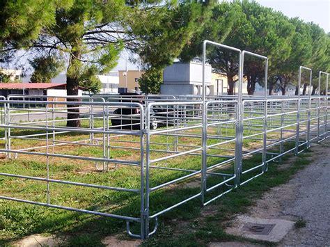recinzioni mobili nordpiave agro ippica
