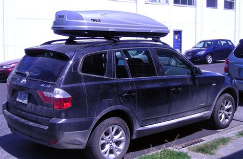 Bmw X3 Roof Rack by Bmw X3 Roof Rack Guide Photo Gallery