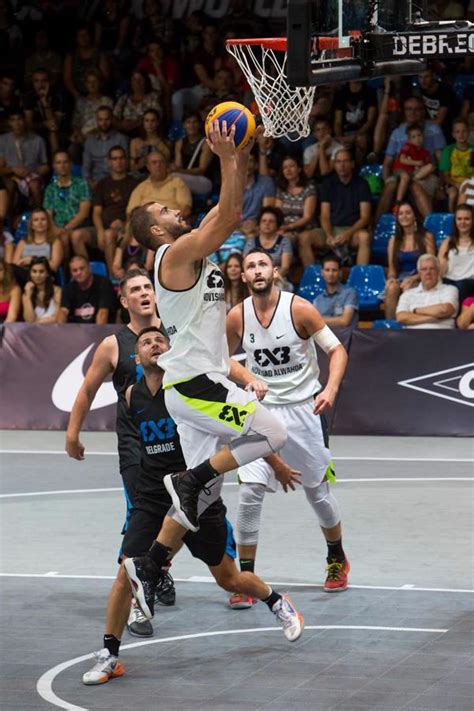 3x3 basketbols