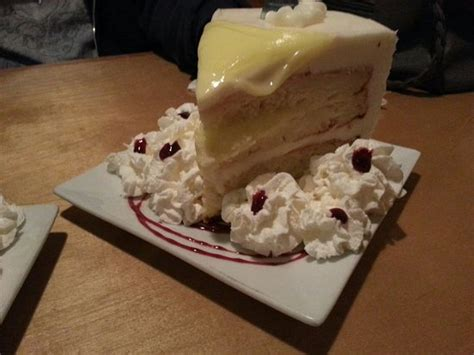 Great Cake Picture Of Boll Weevil Augusta Tripadvisor