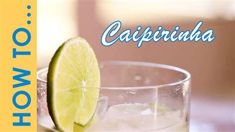 caipirinha cocktail caipirinha cocktail