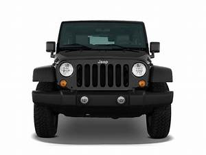 Image  2008 Jeep Wrangler 4wd 4