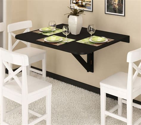 Best Wall Mounted Drop Leaf Table 2018