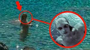 5 Real Mermaids Caught On Camera Exist In Real Life ...