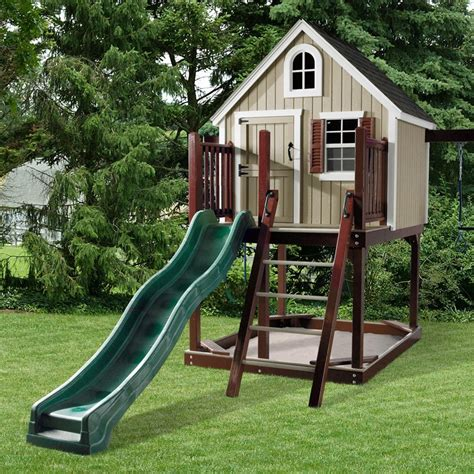 shipping container homes interior these amazing playhouse kits 8