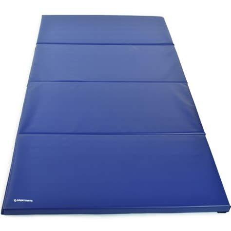 Gymnastics Floor Mats by Tumbling Mats 4x8 Ft X 2 Inch Mats For Tumbling