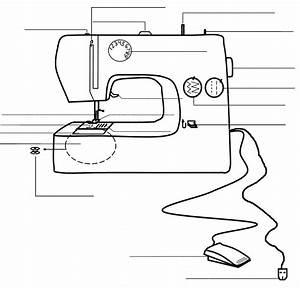 Sewing Basics Worksheet Answers