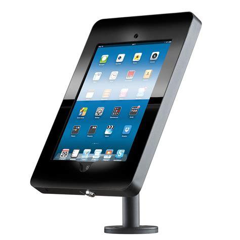 ipad kiosk table mount counter ipad display stand tablet display stands