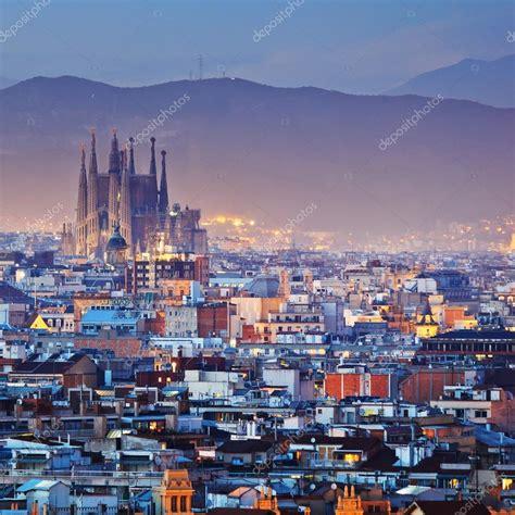 Fotos: barcelona ciudad | Ciudad de Barcelona en España ...