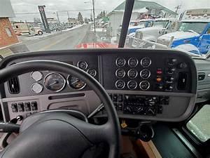 2020 Peterbilt 389 Tri Axle Dump Truck