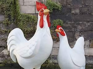 Hühner Aus Beton : h hner prigges keramikhof ~ Articles-book.com Haus und Dekorationen