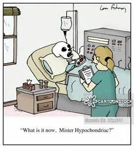 Funny ICU Nurse Cartoons
