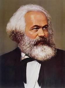 Who Were Karl Marx and Frederick Engels?