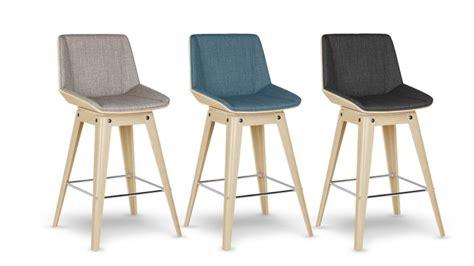 chaise hauteur 65 cm chaise bar 65 cm design en image