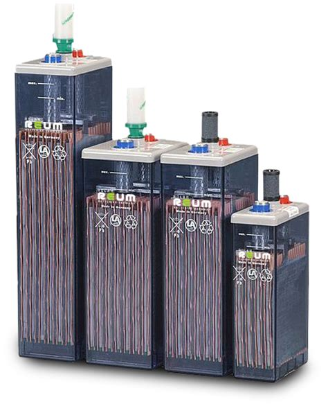 Telecommunication  Reum Batteries Germany