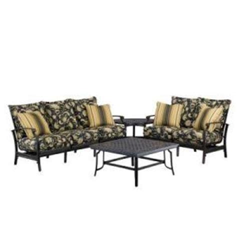 thomasville messina patio coffee table coffee table only