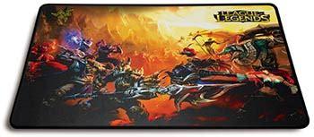 tapis de souris league of legend razer lance les 233 ditions collector league of legends