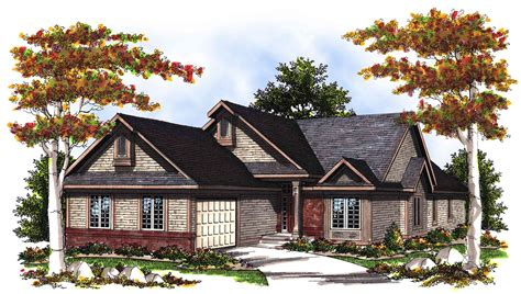 house plans with vaulted great room vaulted great room house plan 89439ah architectural