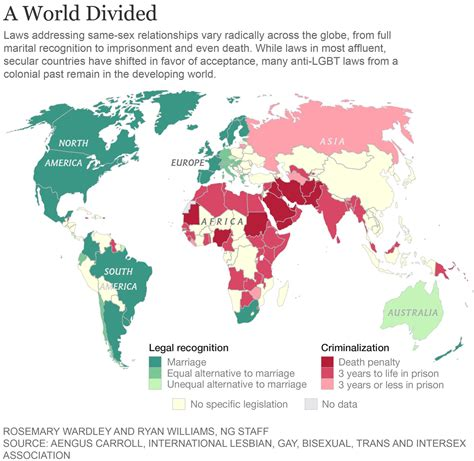 map shows   lgbt   punishable  law