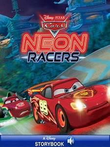 Neon Racers by Disney Book Group · OverDrive Rakuten