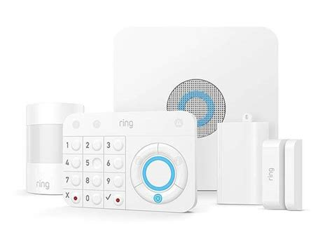 ring smart home ring alarm smart home security system gadgetsin