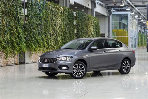 Fiat Tipo by 2017 Fiat Tipo Picture 657825 Car Review Top Speed