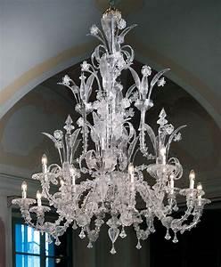 Murano Glass Chandelier Modern : murano chandeliers traditional venetian modern contemporary ~ Sanjose-hotels-ca.com Haus und Dekorationen