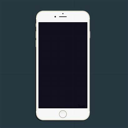 Iphone Clipart Plus Gold Phone Update Camera