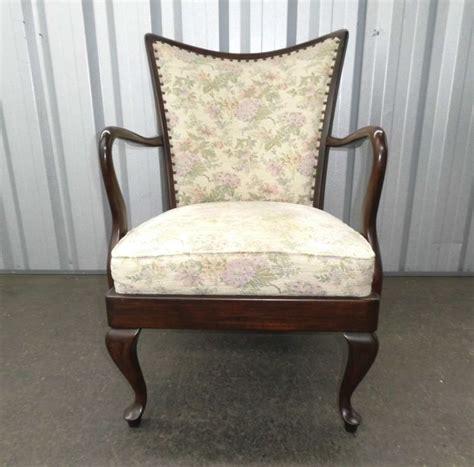 antieke fauteuil antieke engelse gobelin fauteuil catawiki