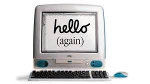 Today in Apple history: iMac G3 arrives to save Apple