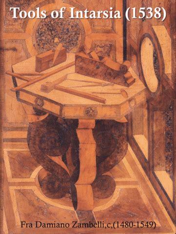 intarsia woodworking history intarsiacom