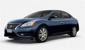 Nissan Sentra 2015  U2013 Caracter U00edsticas E Novidades  U2022 Carro