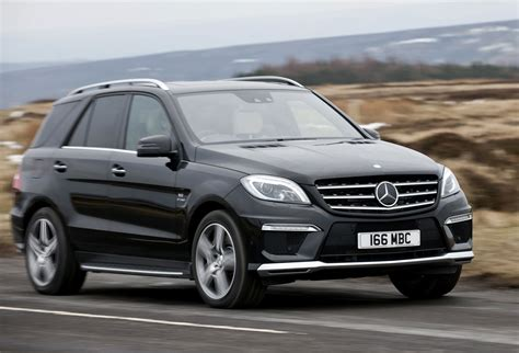 How much do you think my auto insurance will be? Used Mercedes-Benz M-Class AMG (2012 - 2015) Review | Parkers