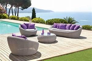 Mobilier Gonflable Exterieur : meubles jardin design suisse ~ Premium-room.com Idées de Décoration
