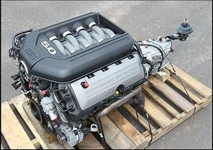 2011 2012 2013 2014 Ford Mustang Gt Coyote 5 0 Engine 6