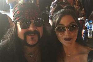 Vinnie Paul's Longtime Girlfriend: 'I Can't Begin To ...