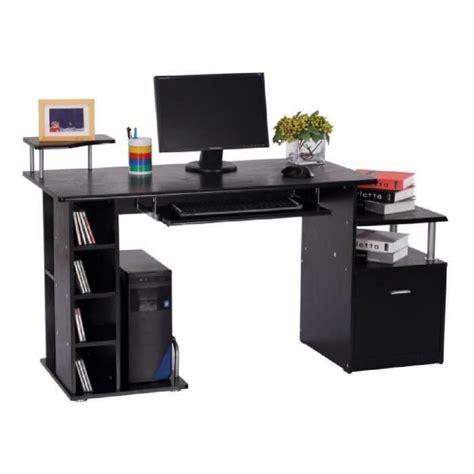 bureaux ordinateur bureau pour ordinateur table meuble pc achat vente