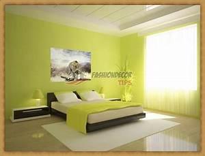 Green bedroom wall color ideas designs fashion