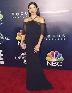 Stephanie Beatriz Picture 5 - NBC Universal Golden Globes ...