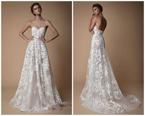 muse  berta collection  coordinated bride
