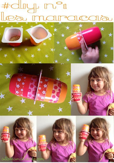 3 diy faciles et rapides pour les enfants avec des pots de yaourt allo maman dodo