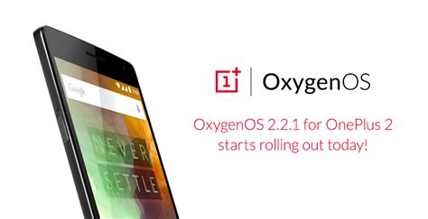 oneplus 2 oxygenos 2 2 1 seeding to users but no android 6 0 marshmallow yet