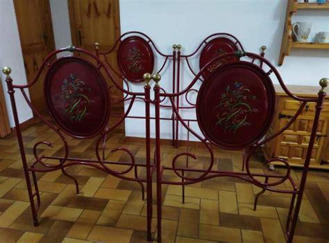 letti antichi in legno letti antichi in ferro battuto a corigliano d otranto