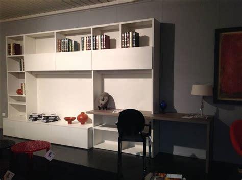 libreria con scrittoio libreria con scrittoio